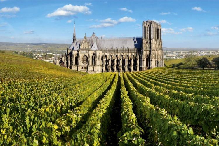 Большая прогулка по Франции