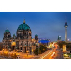 Берлин – Дрезден – Вена