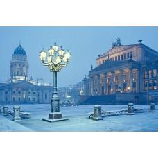 Берлин – Дрезден