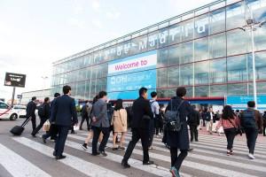 ГЕРМАНИЯ. Международная специализированная выставка фармацевтической промышленности