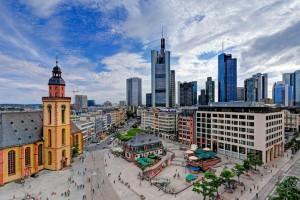 Франкфурт «Эконом»
