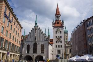 Экономичный Мюнхен