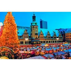 В Мюнхен на Новый год–2019
