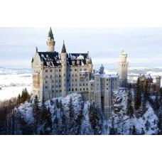 Сказочные города и Замки Баварии