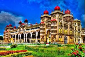 Великолепие штата Махараштра