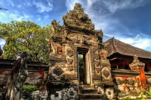 Тур на остров Бали