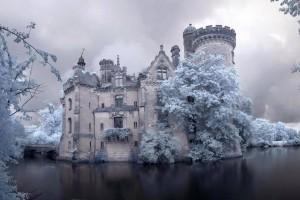 Дублин + отдых в замке