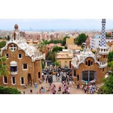 Испанская баллада из Барселоны