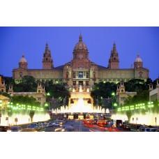 Три королевства из Барселоны (8 дней)