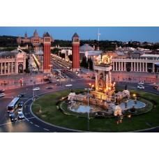 Три королевства из Барселоны с отдыхом в Льорет де Мар