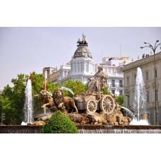 Три королевства из Мадрида
