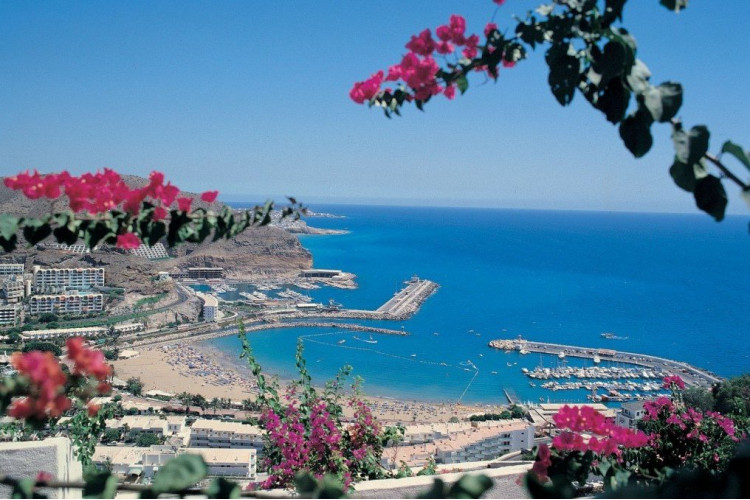 Средиземноморская сказка