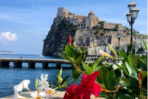 Италия: Рим + ИСКЬЯ