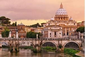 Классика из Рима по воскресеньям