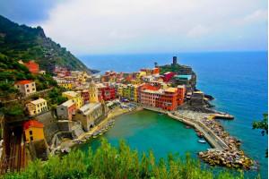 Италия – 365 на пляже