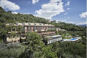 Отель SPLENDIDO 5* Luxe Belmond Hotel