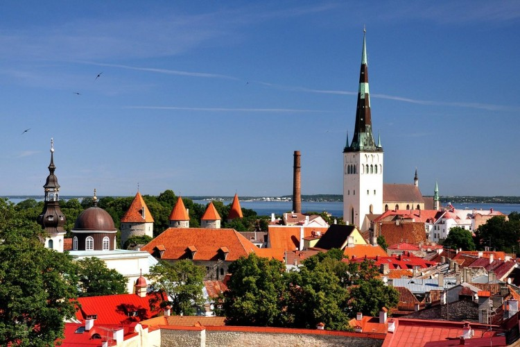 Вильнюс – Рига – Таллин
