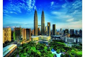 Классическая Малайзия