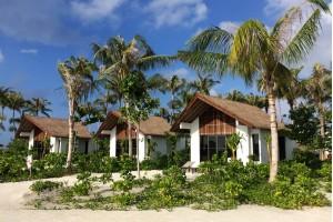 ЛЕТНИЙ ЛАГЕРЬ в отеле Hard Rock Hotel Maldives!