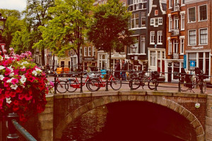 Амстердам – Брюссель – Брюгге – Амстердам
