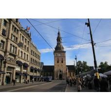 Сити-тур в Осло