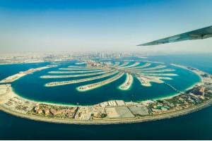 Сити-тур в Дубаи