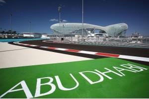 Гран-при «Формулы-1» в Абу-Даби