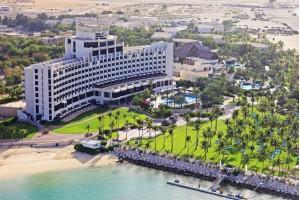 Отдых в отелях цепочки JA resorts & hotels