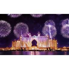 ОАЭ на Новогодние каникулы!