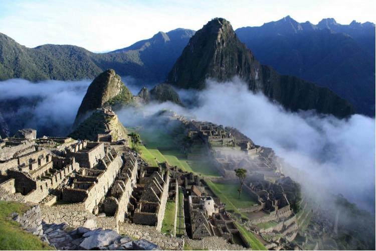 Лучшее в Перу
