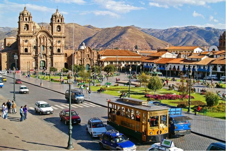 Лучшее в Перу + озеро Титикака