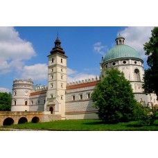Сити-тур в Варшаву