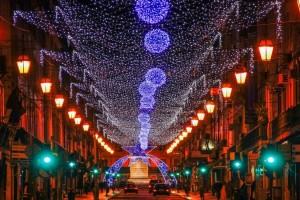 Рождественские встречи – Лайт