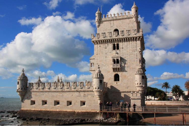 Лиссабон + отдых на о. Мадейра