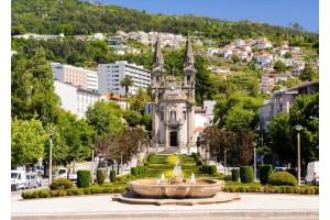 Легенды Лиссабона и провинций