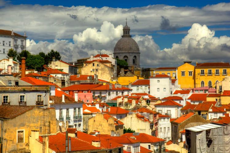 Португальский вояж
