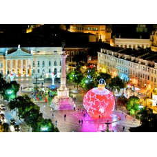 Туры на Новый Год и Рождественские праздники