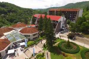 Курорт Пролом Баня