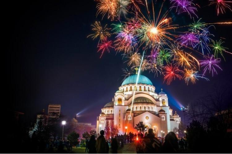 City tour Белград на Новогодние праздники