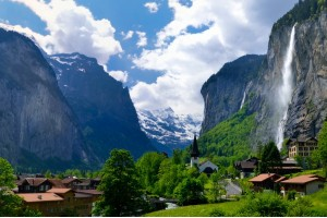 Секреты альпийских долгожителей