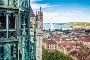 Однажды в Женеве
