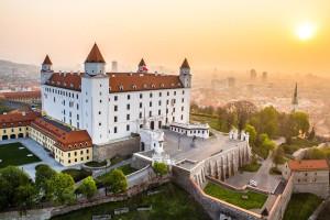 Сити Брейк Братислава