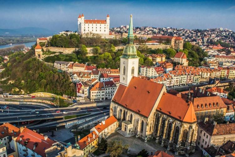Сокровище Словакии