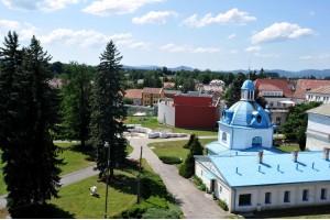 Отдых  и лечение на курорте Турчьянске-Теплице