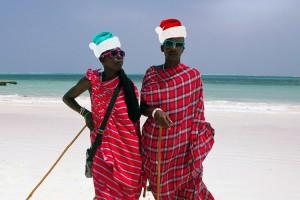 Туры на Занзибар на  Новый год и не только!