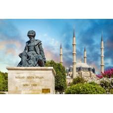 Древние чудеса Турции