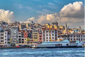 Эконом-Тур в Стамбул