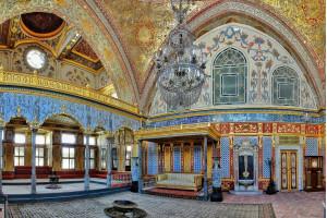 Православные святыни Константинополя