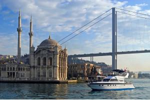 По следам Османской империи